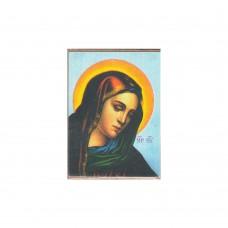 ИКОНА ДЕВА МАРИЯ ЗА АВТОМОБИЛ
