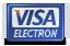 плащане visa electron
